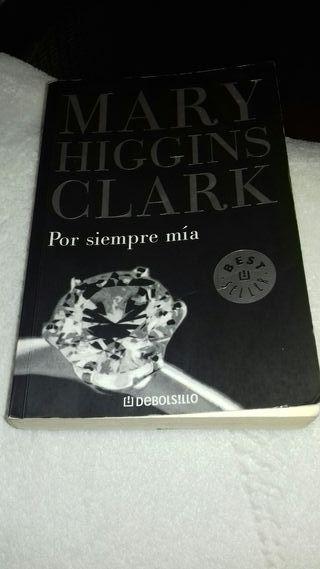 Libro Por siempre mía