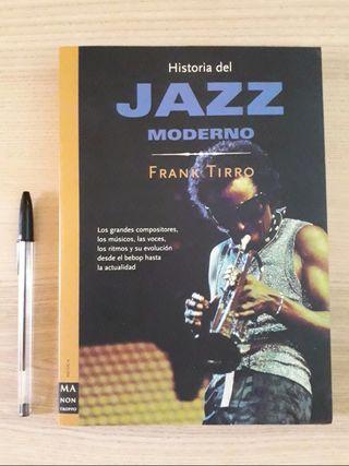 Jazz moderno - Frank Tirro