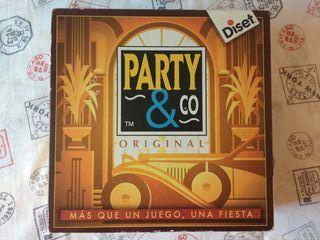 Juego mesa Party & Co.