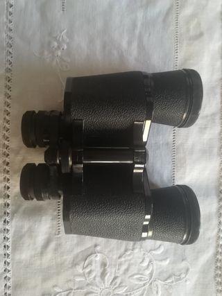Prismáticos Ansco 12x50