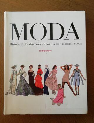 Moda, historia de los diseños y estilos que han..