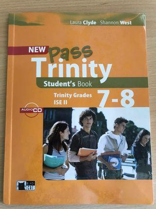 Libro B2 Trinity