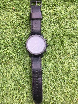 Reloj de pulsera Fossil de segunda mano en la provincia de