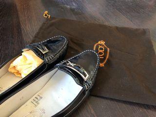 Zapatos mocasines TODS