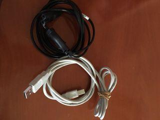 Cables impresora CANON