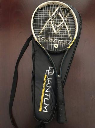 Raqueta de tenis wolkl