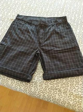 pantalon de chico