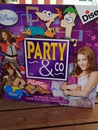 Juego Party & Co