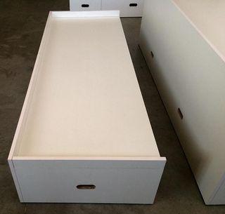 Mueble Blanco - Expositor