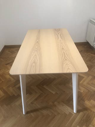 Mesa de comedor ikea modelo LISABO