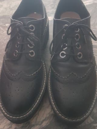 Zapato n°38