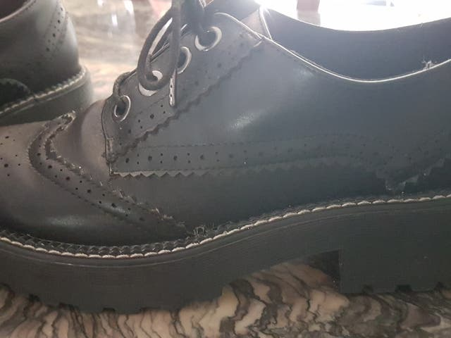 Zapato n°38
