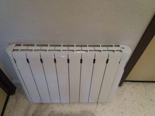 Radiador calor azul Haverland rce8