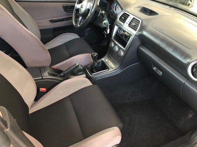 Subaru Impreza GLP FINANCIACION