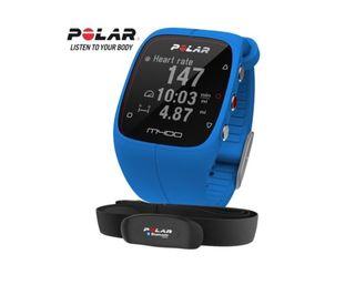 Polar M400 Reloj entrenamiento y banda