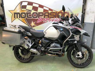 Bmw GS 1200 aventure en venta