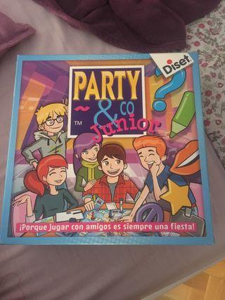 Party& co junior