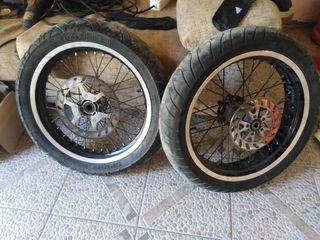 ruedas sm beta rrt am6