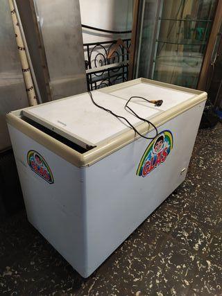 Alcon/congelador puertas correderas
