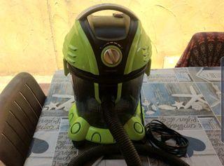 Aspirador Conga Wet&Dry marca Cecotec