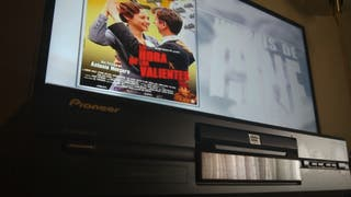 reproductor DVD PIONEER dv343