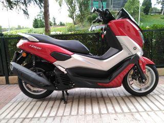 YAMAHA NMAX 125cc