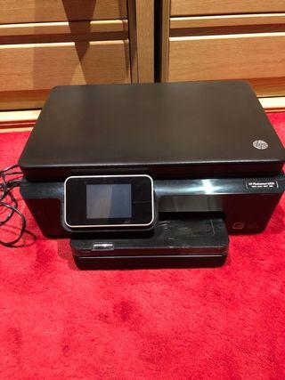 Impresora HP 6525