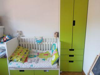 Habitación niño stuva