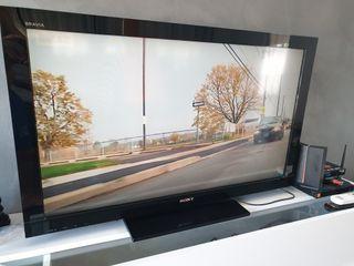 Televisor Sony 40 pulgadas de segunda mano en WALLAPOP