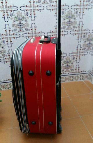 maleta nueva