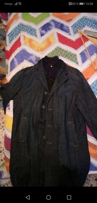 chaqueta baquera