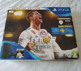 Venta Consola PS4 SLIM 1TB