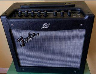 Amplificador Guitarra Fender Mustang I (V.2)