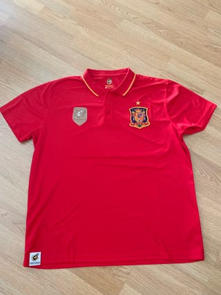 Polo Selección española talla XL y S