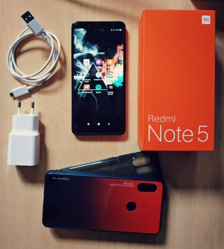 Xiaomi Redmi Note 5 Pro 4 RAM - 64 GB