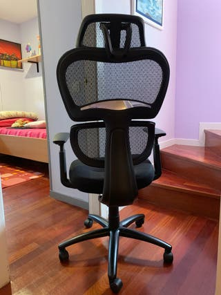 Silla ergonomica de oficina