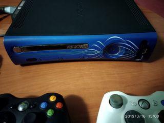 Xbox 360 + Xkey de segunda mano por 40 € en Reus en WALLAPOP