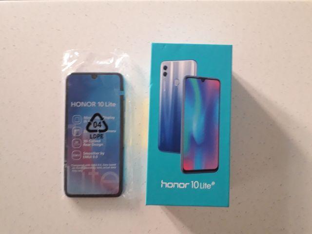 Huawei Honor 10 lite 2019