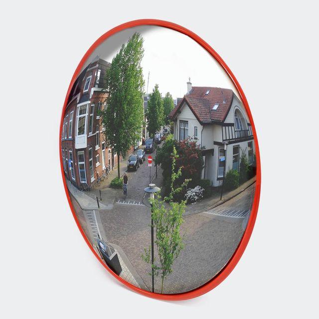Espejo panorámico de seguridad vigilancia 45 cm