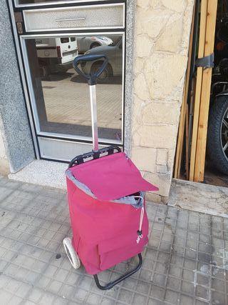 carro para la compra