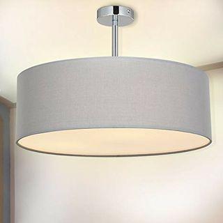 Instalación de lámparas
