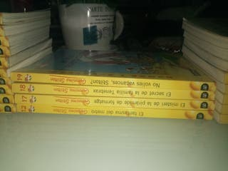 Llibros geronimo stilton