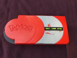 juego nintendo pokemon