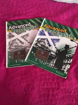 Libros inglés advance 3 eso