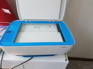 impresora hp3637 sin cartuchos