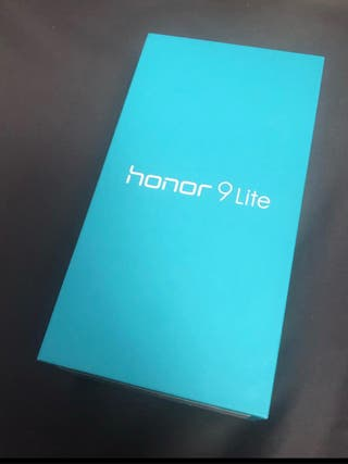 Honor 9 Lite precintado