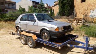 SEAT Ronda 1990