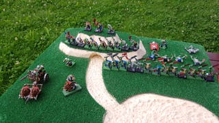Warhammer Ejército Orcos