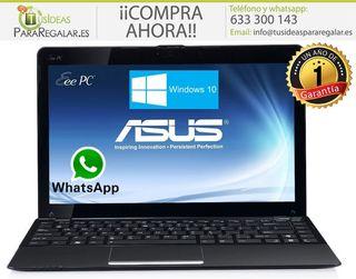Portátil Asus 1215b, Cam / HDMI / Windows 7 Gratis