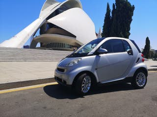Smart fortwo mhd 71 Passion